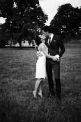 Bruidsfotografie Anne & Tom, Kasteelpark Elsloo, Limburg