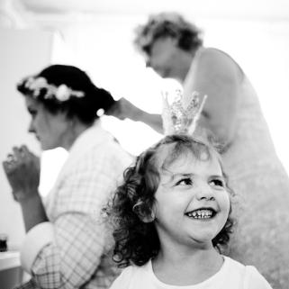 Bruidsfotografie Britt & Bryan, Heerlen