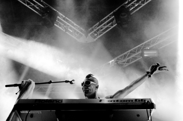 DJ Guru Josh
