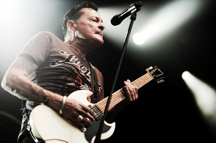 Barry Hay, Golden Earring