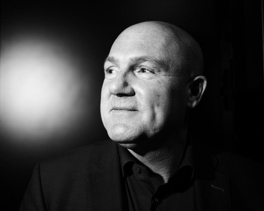 Astronaut André Kuipers