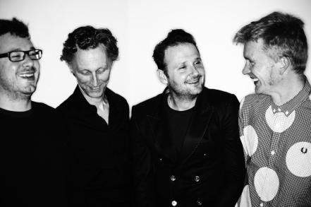 Novastar (live line-up 2014)