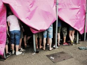 Homo Festivalicus: Pinkpop Festival 2014